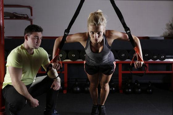 Abnehmen mit HIT – High Intensity Training